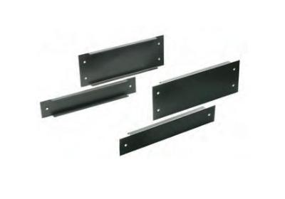 ELDON Panneaux latér.socle MultiK 200x400 2pc.