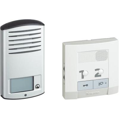 BTICINO Kit audio Linea2000 1BP