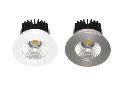 Indaliprlv830a - inbouwspot led - technische verlichting - Wattstore