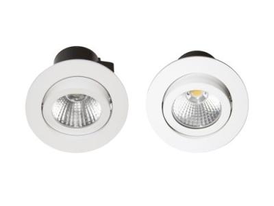 Indalrhv830wd - inbouwspot led - technische verlichting - Wattstore
