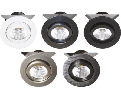 Indalrhv830wdl - inbouwspot led - technische verlichting - Wattstore