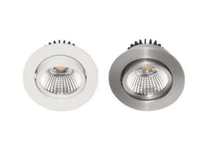 Indalrlv830w - inbouwspot led - technische verlichting - Wattstore