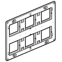 LEGRAND Support 2x6, 2x8, 2x3x2 m