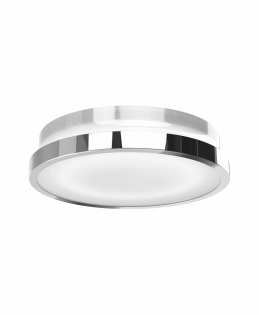 OSRAM LED Rondel app 20W BC chrome